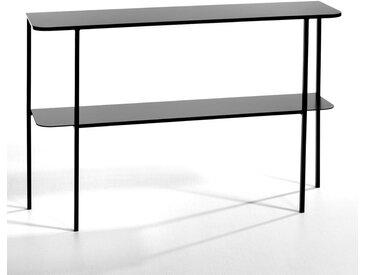 Console Honorianne, design E. Gallina AM.PM Noir