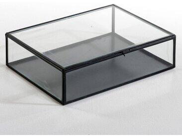 Boîte-vitrine Misia, grand modèle AM.PM Noir