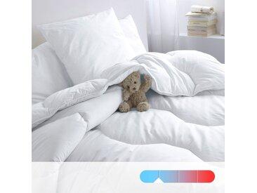 Couette LEGERE - Respirante & DouceREVERIEBlanc