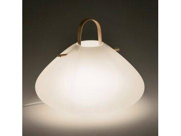 Lampe à poser, Zelma AM.PM Blanc