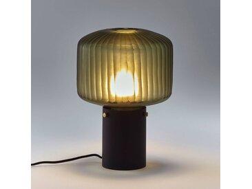 Lampe à poser Kiwango AM.PM Noir/Verre