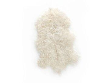 Peau de mouton Osia LA REDOUTE INTERIEURS Blanc