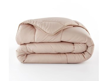 Couette 100% polyester, qualité normale, 300 gr/m²REVERIE COLORBeige