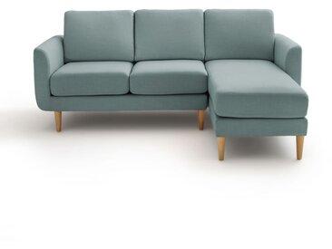 Canapé d'angle, JIMI LA REDOUTE INTERIEURS Eucalyptus