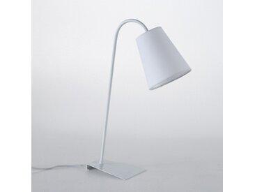 Lampe à poser design métal, Pactus LA REDOUTE INTERIEURS Blanc