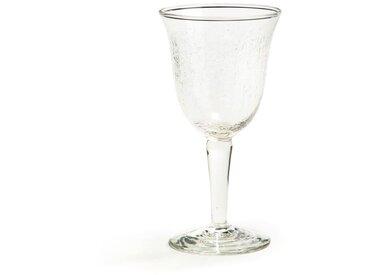 Lot de 6 verres à pied Elena AM.PM Transparent
