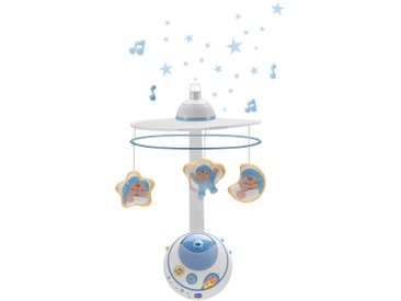 Mobile musical des Rêves double projectionCHICCOBleu