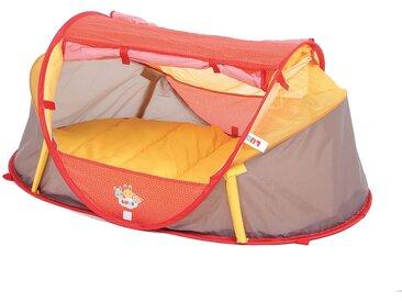 Tente nomade 90018LUDIJaune/Rouge