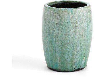 Cache-pot H19 cm, Saksio AM.PM Vert