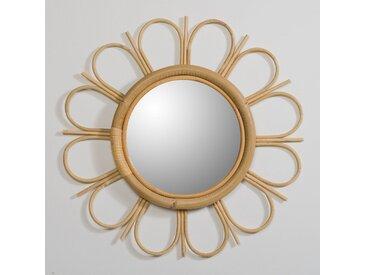 Miroir rotin, Yasu LA REDOUTE INTERIEURS Naturel