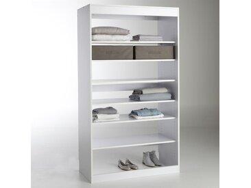 Module dressing, Build LA REDOUTE INTERIEURS Blanc
