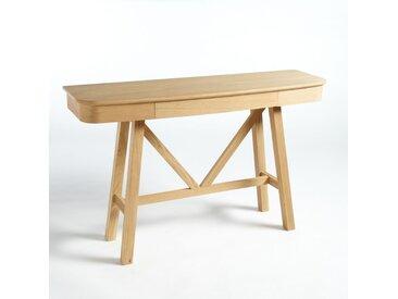 Console Buondi, design E. Gallina AM.PM Chêne Naturel