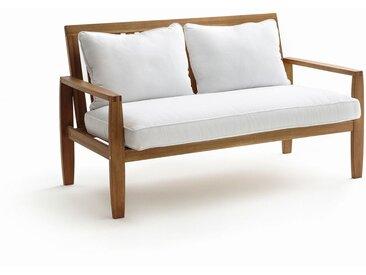 Canapé 2 places de jardin, Artimon AM.PM Blanc