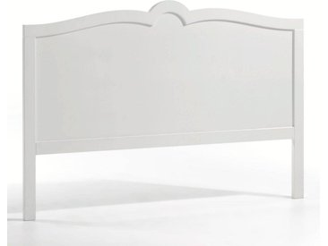 Tête de lit, laquée, Sydia LA REDOUTE INTERIEURS Blanc