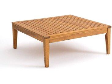 Table basse de jardin acacia Cléanthe AM.PM Naturel