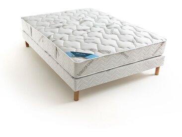Matelas latex confort luxe ferme, dos sensibleREVERIE DOS SENSIBLEBlanc/Gris