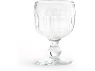 Lot de 6 verres à vin Alchyse AM.PM Transparent