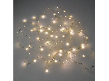 Guirlande lumineuse LED Omara AM.PM Laiton