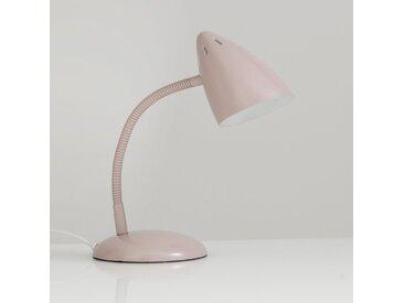 Lampe à poser métal style vintage, Rosella LA REDOUTE INTERIEURS Vieux Rose