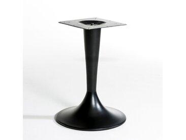 Pied tulipe métal, Hisia Aradan AM.PM Noir Mat