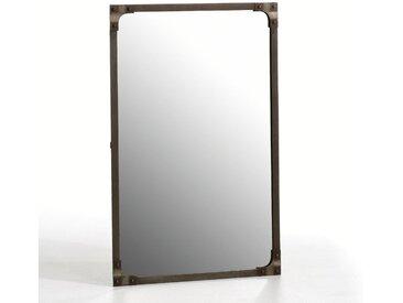 Miroir style industriel, Lenaig LA REDOUTE INTERIEURS Rouille
