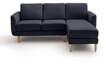 Canapé d'angle, JIMI LA REDOUTE INTERIEURS Gris Anthracite