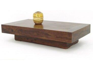 Table Basse Rectangulaire Zen Palissandre