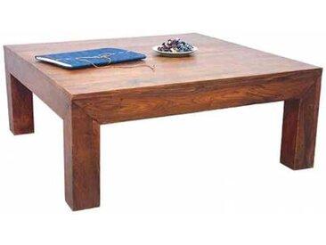Table Carrée 100 Zen Palissandre