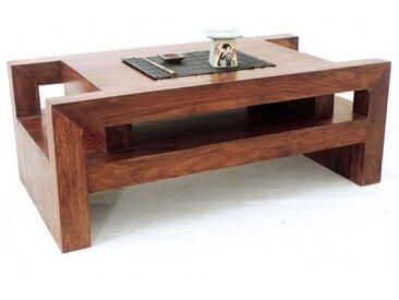 Table Basse Zen Palissandre