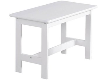 Table Baby - Blanc -