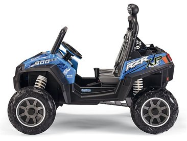 Buggy POLARIS RZR 900 - PEG PERERO