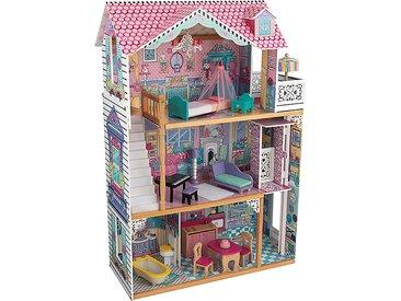 Maison de poupée bois ANNABELLE 120 cm - KIDKRAFT
