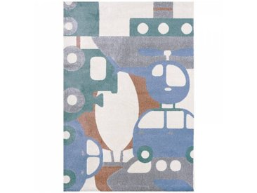 ART Tapis Puzzle Travel - Art For Kids