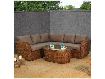"""IDMarket """"Brise vue haute densité gris 1,5 x 10 m 300 gr/m² qualité pro"""""""