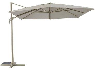 Toile de parasol Fresno Taupe