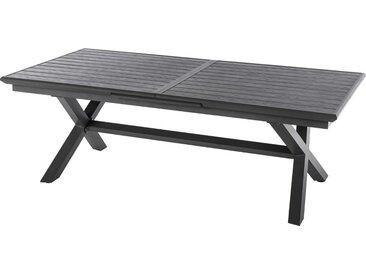 Table de jardin extensible Axiome