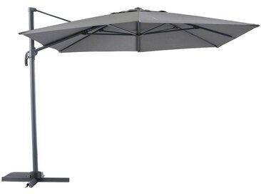 Toile de parasol Fresno Ardoise