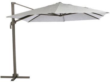 Toile de parasol Éléa Grège