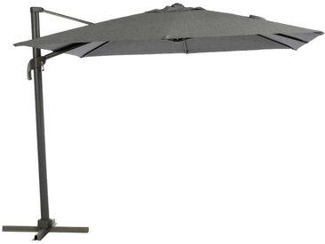 Toile de parasol Éléa Anthracite