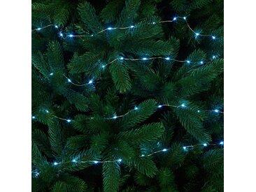 Guirlande lumineuse clignotante L600cm - alinea