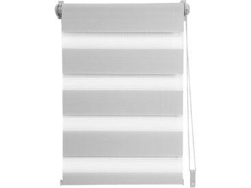 Store enrouleur tamisant gris clair 62x190cm - alinea