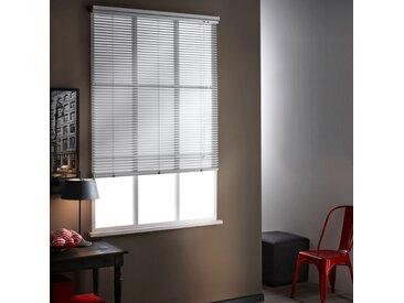 Store vénitien en aluminium gris 100x175cm Alinéa