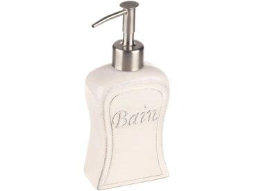 Distributeur de savon en céramique Alinéa