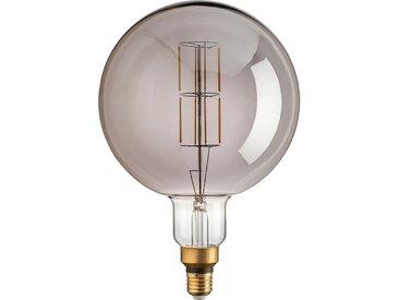 Ampoule Déco À Filament Led Globe - D20cm Teintée - alinea