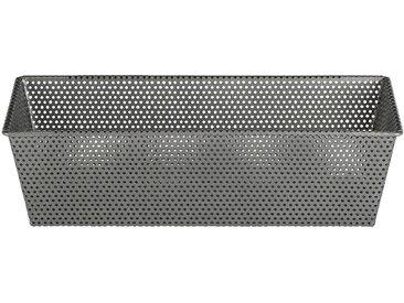 Moule à pain et brioche en acier carbone 26cm - alinea