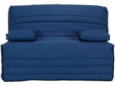 Housse pour clic clac 130cm bleue Alinéa