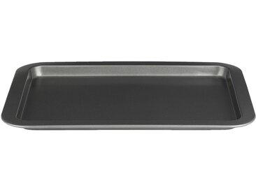 Plaque à four en acier carbone 38x27cm - alinea