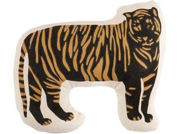 Coussin forme tigre 22X30 cm - alinea