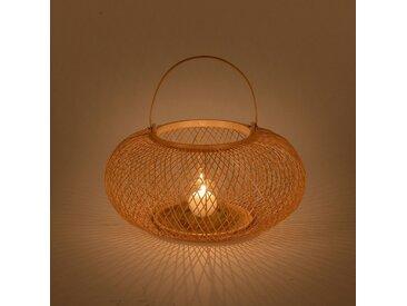 Lanterne en bambou D40xH20cm - alinea