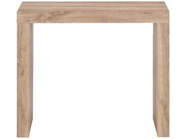 Table console extensible - 1 à 8 places Alinéa